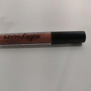 NYX Lingerie Lip Gloss Lipli